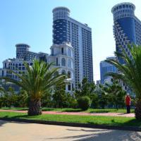Orbi Towers Rooms