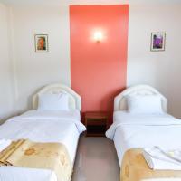 Tanaosri & Creekside Resort