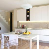 Padova Deluxe Apartment