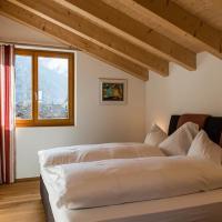 TITLIS Resort Wohnung 924