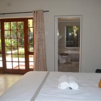 Cycad Lodge