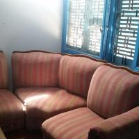 Maison Harhoura