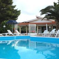 Villa Scopello 7932