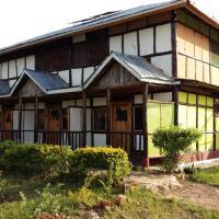 Bwindi Backpackers Lodge