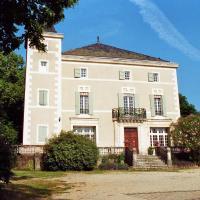 Hôtel du Château de Cabrières