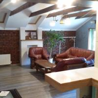 Guest House on Uritskogo 63