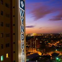 Wyndham Golden Foz Suítes