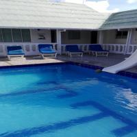 Casa Girardot Ricaute