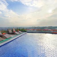 HARRIS Hotel & Conventions Ciumbuleuit - Bandung