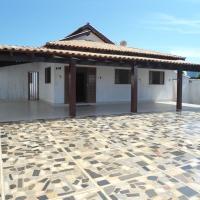 Casa Veraneio Chapada
