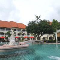 美樂思海灘度假村及水療中心雷根酒店