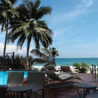 Chumphon Cabana Resort