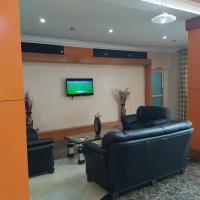 Naks Hotels & Suites