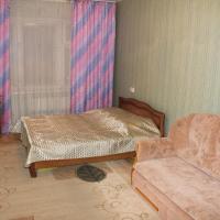 Apartment Marshala Zhukova