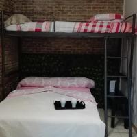 Good Morning Madrid Hostel