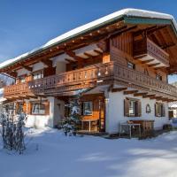 Ferienwohnung Haus Rieder Inzell