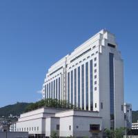 The Hotel Nagasaki