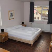 North Star Hotel Olafsvik
