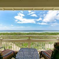 Gulfview Home in the Dunes