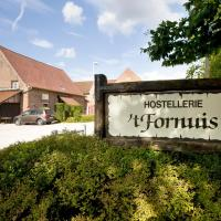 Hostellerie 't Fornuis