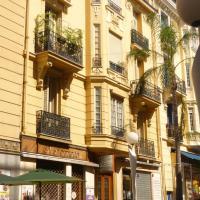 Beausoleil Apartment