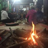 Vu Linh Family Homestay