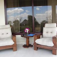 Matembezi Safari Lodge