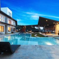 Villa Lot 1638