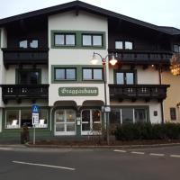 Apartment im Graggauhaus