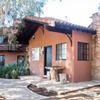 Cabaña la villa by Hotel Boutique Valle de Guadalupe