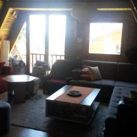 Authentic Jahorina Ski & Hiking Chalet
