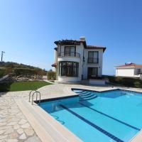 Canyon Villa Ottoman Residence