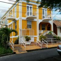 St James Guesthouse