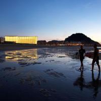 Kursaal - Basque Stay