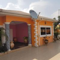 Kacandy Guesthouse