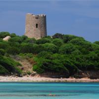 Sardinia Beach Apartments