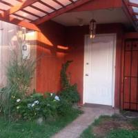 Casa Parque Villarrica