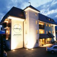 Apartmenthotel Ritterhof Suites & Breakfast