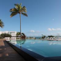 Ultravioleta Ocean view Apartments