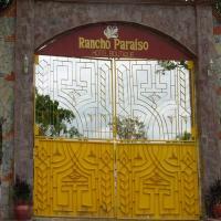Hotel Rancho Paraíso