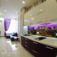 Apartment Solomianska