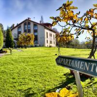 Apartamentos Rurales L'Arquera