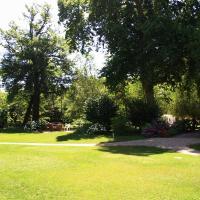 Les Jardins D'Ungaro