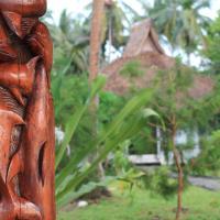 Ropiko Beach Resort