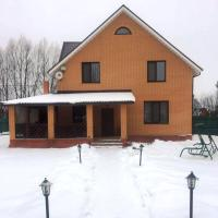 Country house on Dmitrovskoe Highway