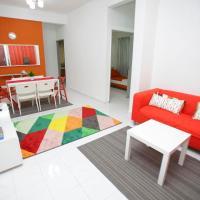Economy Suite Putrajaya