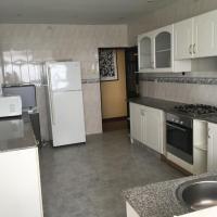 KTM Apartment