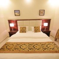 Lara Al Jawf Hotel Apartments