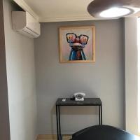 Appartement D'hôte