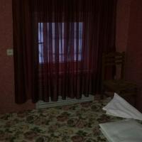 Отель Шамик